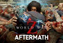 World War Z Aftermath Gameplay Deutsch 01 Noch Mehr Zombies Ibl9Yhmvsio Image