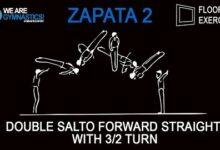 Zapata 2 2021 Apparatus World Cup In Doha Qat Mag New Fx Element Ofieqozki S Image
