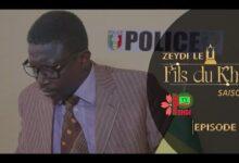 Zeydi Le Fils Du Khalif Episode 03 N Gvgr1Hano Image