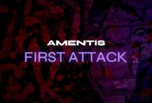 Amentis First Attack Official Audio Xedff8T7Uhq Image