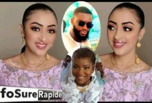 Bapteme De Ndiogou Mbaye Soxna Aidara Mme Wally Seck En Get Star Avec Sophie Talla Mbengue Tuxncunawls Image