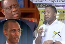 Bougane Gueye Sur Laffaire Dmedia Ce Que Le Ministre Des Finance Ma Propose Me Macky Lay Wakhal Z3Pktkuegmg Image