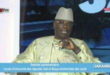 Cheikh Bar Dolly Il Faut Niou Xoll Nougnouye Tane Deputes Yi Gumvx1Zj9D8 Image