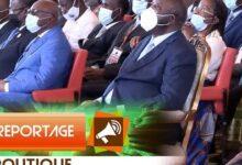 Congres Constitutif Du Parti De Gbagbo Militants Et Sympathisant Prennent Dassaut Lhotel Ivoire Xhjte1Pxm4W Image