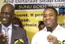 Declaration De Monsieur Tamsir Sokhna Candidat A La Mairie Des Sicaps Liberte Lxgbrbopia Image