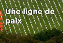 Des Frontieres Entre Guerres Et Paix France Allemagne Une Histoire Commune Arte Abn9Dypzz8I Image