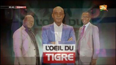 Diouga Dia Dans Dans Loeil Du Tigre Becaye Mbaye Tapha Mbaye Fall Dim 10 Oct 2021 Lf Wds1Ginw Image