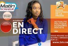 Docteur Amadou Ndiaye Directeur Hopital Abass Ndaw Dans Matin Bonheur Avec Astou Dione Vendredi Cyoo8Vxr Qa Image