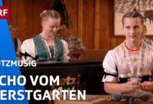 Echo Vom Gerstgarten Endlich Onderem Dach Und Bareschottisch Potzmusig Srf Musik Vr9Z3Eec9Nu Image