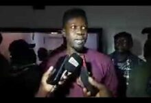 Ecoutez Ousmane Sonko Son Affaire Avec Doudou Ka A Ziguinchor Et Invite Arcmwz Qoo8 Image