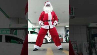 Esta Chegando O Natal Dwmd70Kacmk Image