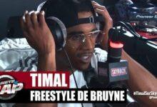 Exclu Timal Freestyle De Bruyne Planeterap 5Vk 5Yutfzq Image