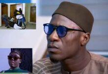 Famille Senegalaise Saison 1 Episode 40 Reaction Et Gene En Plein Ual3Bghry0 Image