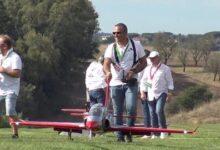 Fantastic Flown Feibo Viper Rc Jet Modello Di Antonio 2021 Gao Ostiense Roma 3Ljd5Punzes Image