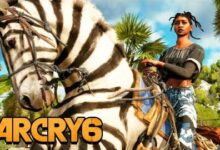 Far Cry 6 Gameplay German Playstation 5 30 Abstecher In Den Zoo Chsiikldh1I Image
