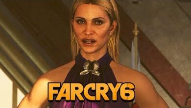 Far Cry 6 Gameplay German Playstation 5 34 Queen Maria 3Ykcpchsf6M Image