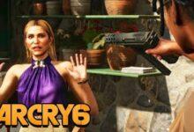 Far Cry 6 Gameplay German Playstation 5 37 Maria Marquessa Am Ende Bvg89Ckze1K Image