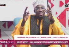 Guiss Guiss Avortement Medicalise Lou Takh Ngouy Nagou Lisi 7Telk53Qgcm Image