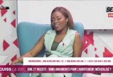 Guiss Guiss Vi0L Et Inceste Sofia Gueye Solution Bi Moy Gnou Bayi Dieuff Djou Xs Mckc I0 Image