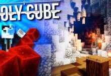 Holycube S5 61 Mine Qui Paie Pas De Mine Reqeguwjccc Image