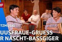 Huusfraue Gruess Dr Nascht Bassgiger Potzmusig Srf Musik Efqdxrxghrs Image