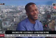 Incivisme Maitre Il Ya Certains Maire Au Senegal Amouniou Courage Deguerpir S6Chqbdl5J4 Image