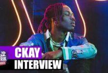 Interview Mrik X Ckay Ce Succes Cest Totalement Dingue X4Q6 Ingpqs Image
