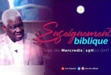 Je Suis Ce Que Je Suis Par Les Graces De Dieu I Pasteur Mamadou Karambiri Bmplvoyjvgm Image