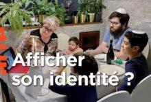 Jeunes Et Juifs Ils Revendiquent Leur Foi Arte Regards Rh 4Urdadu8 Image