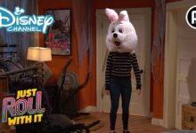 Just Roll With It Horror Films Disney Channel Be Ssfn Rcze M Image