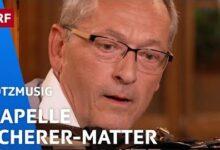 Kapelle Scherer Matter De Georges Hed Freud Srf Musik Srf Musik 1 Hcpb0Lsek Image