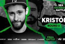 Kristof Round 4 Final Robin Vs Kristof Sbx Kbb21 Loopstation Edition Xte087Njmwe Image