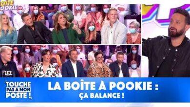 La Boite A Pookie Les Chroniqueurs Balancent De Gros Dossiers I2Fghbuklf8 Image