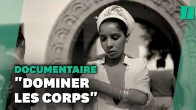 La Colonisation Cachait Aussi Un Grand Marche Sexuel De Lalgerie Au Maroc Wkmrr6Ma Dq Image