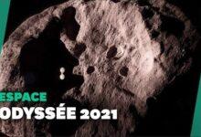La Nasa Lance Sa Mission Lucy Pour Remonter Aux Origines Des Planetes Ve0Fadaleus Image