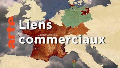 La Route Des Marchands France Allemagne Une Histoire Commune Arte Aa Xehwchvq Image