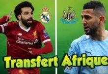Le Plan Du Real Madrid Pour Salah Newcastle Veut Soffrir Mahrez Rumeur Mercato 7F1Jg4Ntzwm Image