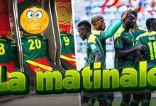 Le Senegal Va Eviter 4 Cadors Dafrique Une Affaire De Gris Gris Secoue Le Cameroun Matinale Bdkh7Ca Pgw Image