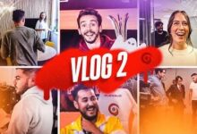 Les Locaux De La G Corp Sont Hantes Vlog 2 Wb Kq8Qmpkc Image