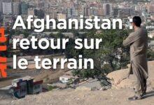 Les Talibans Au Pouvoir De Retour Sur Le Terrain Arte Regards Zps Bqbm59M Image