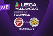 Live Busto Arsizio Vs Brescia Womens Serie A2 2021 Xfghzw0Zgie Image