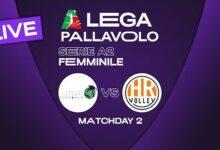 Live Sassuolo Vs Macerata Womens Serie A2 2021 Kcdao5Kewzw Image