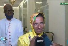 Mali Une Religieuse Colombienne Liberee Apres Plus De Quatre Ans De Captivite O France 24 Gsldir2Pk3G Image