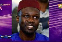 Me El Hadj Diouf Accuse Gravement Sonko Putschiste Bouko Arranger Mouni Depute Laa Cwyy9Eerdg Image