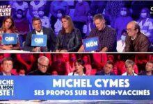 Michel Cymes A T Il Ete Trop Loin Apres Ses Propos Sur Les Non Vaccines 4Xjntdgwuhy Image