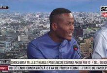 Ndoumbelane Aliou Sane Yem Letat A Une Responsabilite Sur La Citoyennete Des Populations Woxvjagbxhi Image