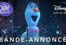 Olaf Presente Bande Annonce Disney 5Eqm7 Fmzy4 Image