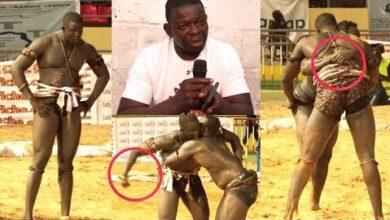 Ousmane Diop Corrige Severement Neko Rell Nimou Bere Dara Ikx4M22Ynew Image