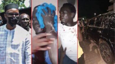 Ousmane Sonko Attaque A Zinguinchor La Reaction De Fatoumata Danso Gidpgexlzcw Image