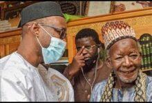 Ousmane Sonko Et Yewi Askane Wi A Medina Baye Acteur Politique Yi Gno Wara Proteger Kilifeu Diine Y 8Qbtrscpxhu Image